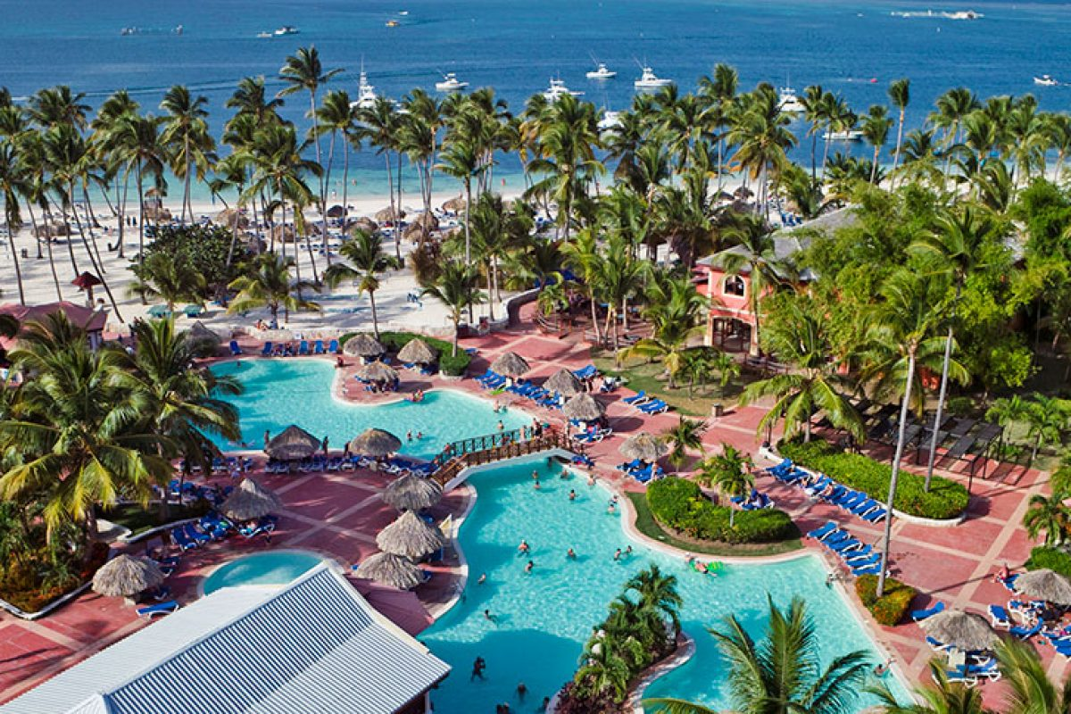 Lifestyle Holidays Vacation Club Dominican Republic and